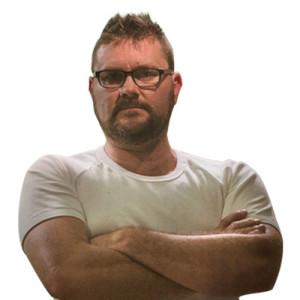Brad Diebert