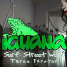 Iguana Clothing