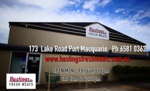 Hastings Fresh Meats Port Macquarie