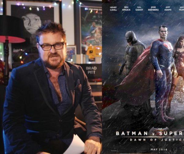 Director Brad Diebert Movie Review