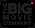 The BIG Movie Company Logo